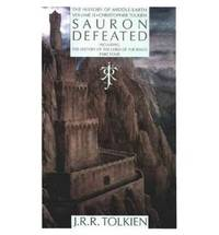 Sauron Defeated: The History of the Middle Earth Part Nine