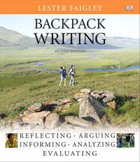 Backpack Writing by  Lester Faigley - Paperback - 2009-07-19 - from Universal Textbook (SKU: SKU0029265)