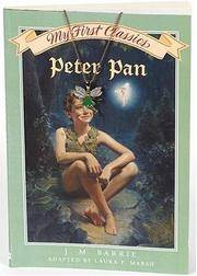 image of Peter Pan My First Classics