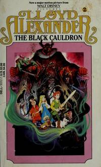 The Black Cauldron (The Chronicles of Prydain)
