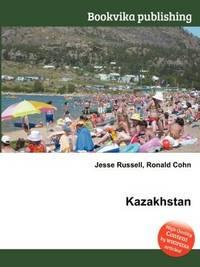 image of Kazakhstan