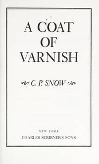 COAT OF VARNISH