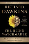 image of The Blind Watchmaker: Why the Evidence of Evolution Reveals a Universe without Design