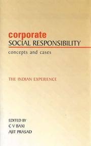 Excel Books Corporate Social Responsibility