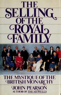 The Selling Of the Royal Family