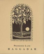 Promised Land Haggadah