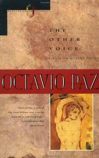 The Other Voice : Essays on Modern Poetry