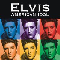 Elvis: American Idol (Book Brick)