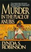 Murder at the Place of Anubis