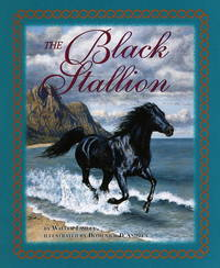 The Black Stallion by  Domenick  Walter; D'Andrea - Hardcover - 1991 - from Silent Way Books (SKU: 018693)