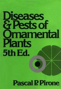 Diseases & Pests of Ornamental Plants