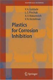 Plastics for Corrosion Inhibition (Springer Series in Materials Science)