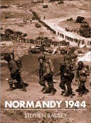 image of Normandy 1944 (Trade Editions)