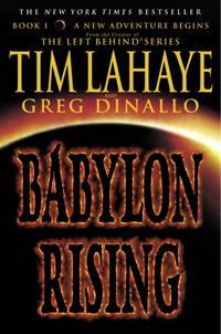Babylon Rising (Babylon Rising (Paperback))