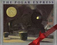 The Polar Express by  Chris Van Allsburg - Hardcover - 1985 - from Valley Books and Biblio.com