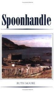 Spoonhandle, a Novel