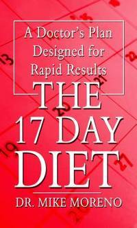 image of 17 Day Diet : A Doctor's Plan Designed for Rapid Results