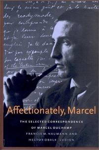 Affectionately, Marcel