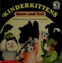 Kinderkittens Show-and-Tell