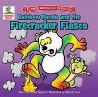 Rainbow Panda and the Firecracker Fiasco