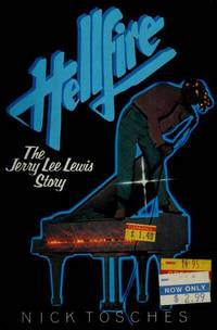 image of Hellfire: The Jerry Lee Lewis story