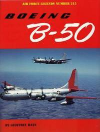 Boeing B-50 (Air Force Legends)