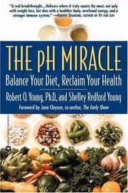 image of The pH Miracle: Balance Your Diet, Reclaim Your Health