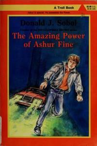 The Amazing Power of Ashur Fine