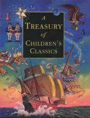 A Treasury of Children's Classics by Various - Hardcover - New edition - 2000 - from Bookbarn International and Biblio.com
