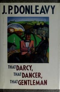 That Darcy, That Dancer, That Gentleman