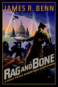 Rag and Bone: a Billy Boyle World War II Mystery