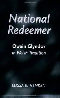 National Redeemer Owain Glyndwr in Welsh Tradition