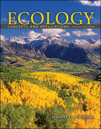 image of Ecology: Concepts And Applications - Sixth Edition