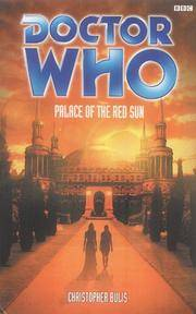 PALACE OF THE RED SUN