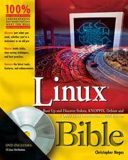 Linux Bible, 2005 Edition