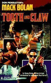 Tooth And Claw (Super Bolan)