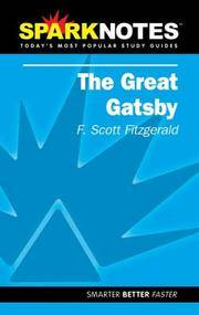 THE GREAT GATSPY (Spark Notes)