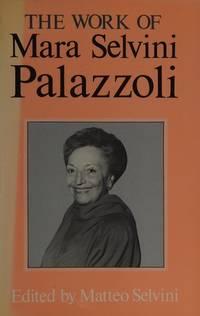 Work Of Mara Selvini Palazzoli