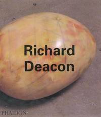 Richard Deacon (Contemporary Artists Series)