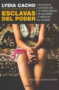 Esclavas del poder (Spanish Edition)