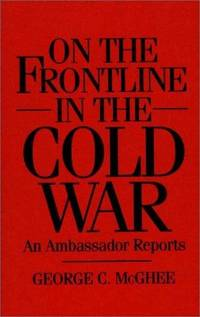 On the Frontline In the Cold War
