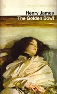 image of The Golden Bowl (Penguin Modern Classics)