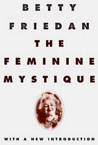 image of The Feminine Mystique