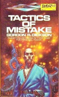 image of TACTICS OF MISTAKE