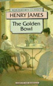 image of Golden Bowl (Wordsworth Classics)