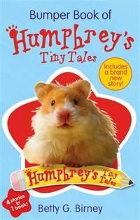 BUMPER BK OF HUMPHREY'S TINY 1