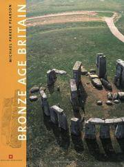 Bronze Age Britain (English Heritage)
