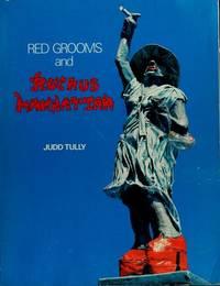 Red Grooms and Ruckus Manhattan