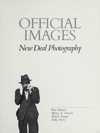 OFFICIAL IMAGES. New Deal Photography.