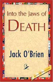 image of Into the Jaws of Death